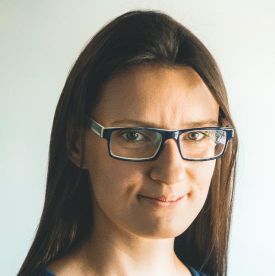 Magdalena Ciołkowska